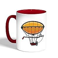 ديكالاك كوب سيراميك للقهوة - mug-03548