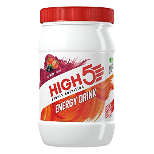 High 5 Energy Source Summer Fruits 1000g