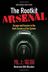 Rootkit Arsenal: Escape and Evasion in the Dark Corners of the System