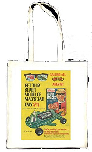 kelloggs-zucchero-smacks-joe-90-1969-totebag