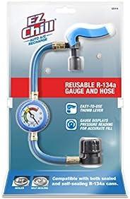 EZ Chill EZC110-4 Gauge and Hose