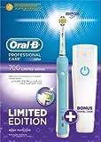 Oral-B 610079 Professional Care 700, weiß