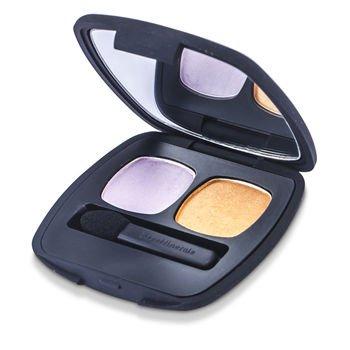 BareMinerals Ready Eyeshadow 2.0 - The Phenomenon (# Azure Iris # Golden Iris) 3g/0.1oz