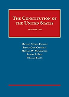 The Constitution of the United States (1634599381)   Amazon price tracker / tracking, Amazon price history charts, Amazon price watches, Amazon price drop alerts