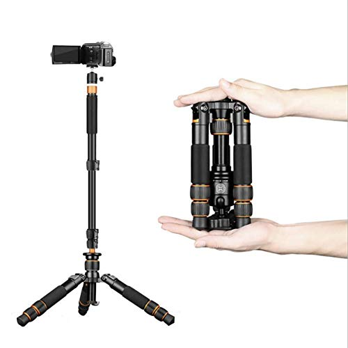 YQ Aluminium-Handheld-Stabilisator Für Canon Nikon Sony Und Andere Digitale SLR-Kamera Video DV Mini-Multifunktions-Stativ Tragbare Stabilisatoren - Digital-video-stabilisator