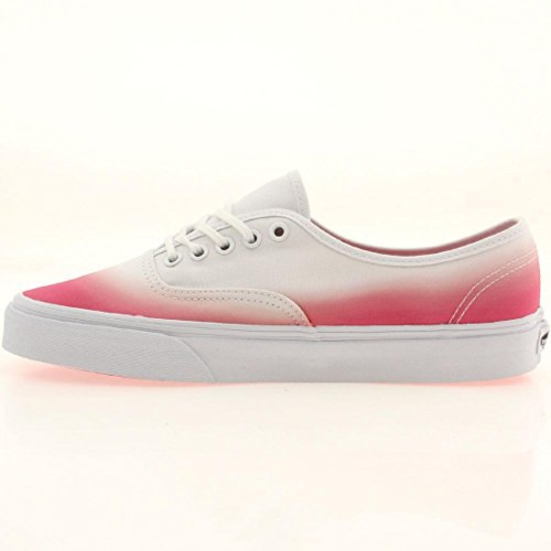 Vans  AUTHENTIC, Sneakers Basses adulte mixte (ombre) pink/tr