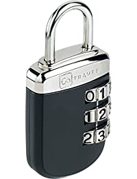 Go Travel Cadenas à code Combination locks