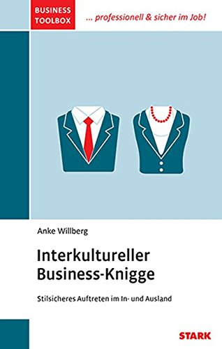 Anke Willberg: Business Toolbox - Interkultureller Business-Knigge