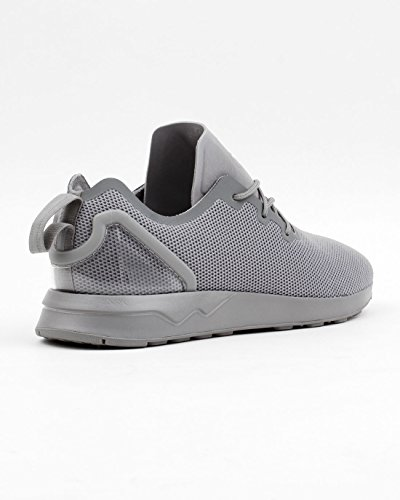 Adidas ZX Flux ADV Asymmetrical Shoes (S79052) Grau