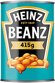 Heinz Baked Beans Pack Of 4 - 415 gm