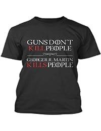 Guns Vs George