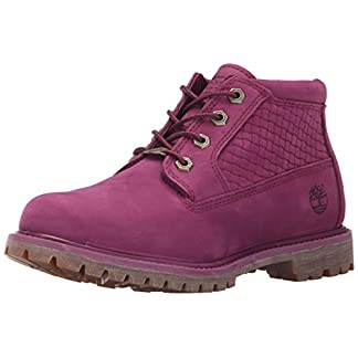Timberland Women's Nellie Waterproof Boot 10