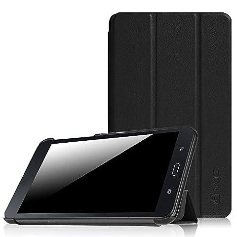 Fintie Samsung Galaxy Tab A 7.0 Hülle - Ultra Schlank Superleicht Ständer Slim Shell Case Cover Schutzhülle Etui Tasche für Samsung GALAXY Tab A 7.0 Zoll SM-T280 / SM-T285 Tablet (2016 Version),