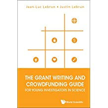 The Grant Writing and Crowdfunding Guide for Young Investigators in Science:0