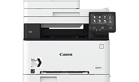 CANON i-SENSYS MF635Cx A4 Farblaserdrucker MFP drucken kopieren und scannen faxen
