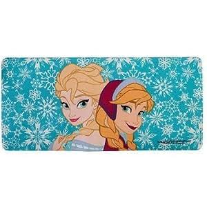 Buy Disney Frozen Bath Tub Shower Mat Slip Resistant Elsa