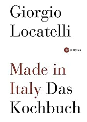 Made in Italy: Das Kochbuch