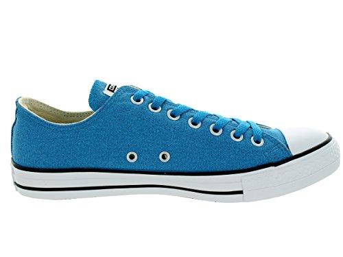 Converse Chuck Taylor Unisex Ox Ciano Spac scarpa da basket Space/Black/White