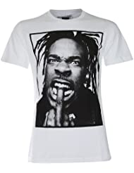 Busta Rhymes American Rapper New with Tag T-Shirt (DR699)