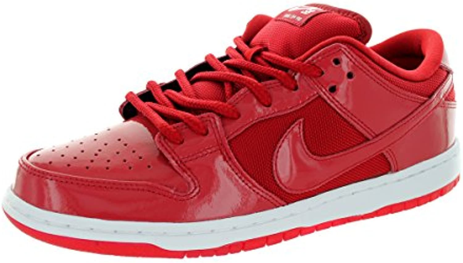 NIKE DUNK LOW PRO SB 'RED SPACE JAM'   304292 616