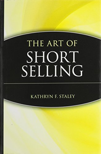 The Art of Short Selling (Marketplace Book)