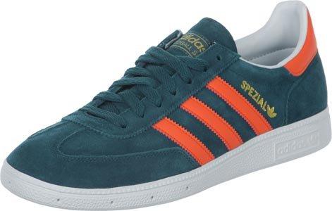Adidas Spezial Jungen Sneaker Blau Blau