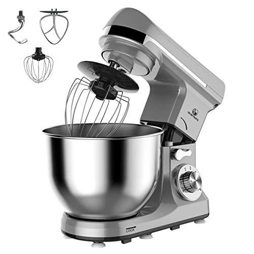 MURENKING MK37C Cuisine Robot Patissier 1000W 5L Bol...