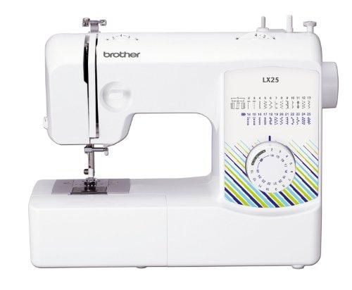 Brother - Máquina de coser (LX25ZU1)