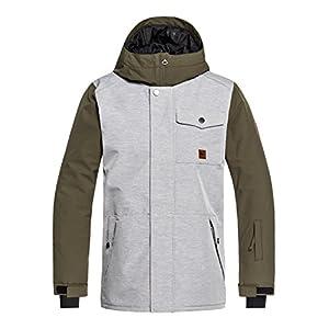 Quiksilver Ridge – Snow Jacke für Jungen 8-16 EQBTJ03072