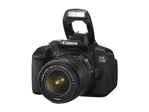 Canon EOS 650D SLR Digitalkamera_5