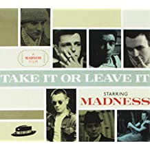 Madness - Madness - Take It Or Leave It