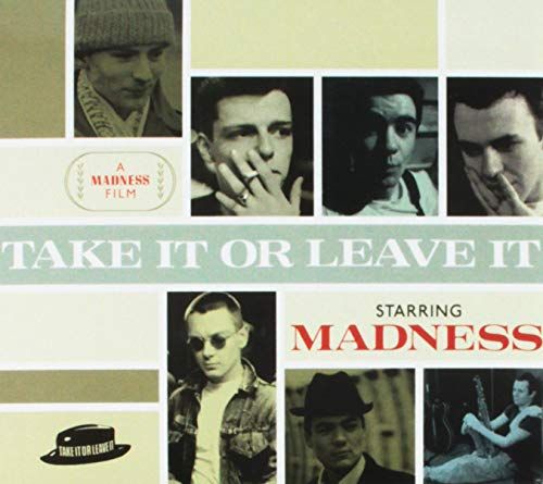 Madness Reggae - Best Reviews Tips