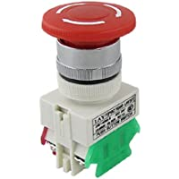 auto chiusura rotante Stop emergenza spinta pulsante interruttore 660V (Piega Funghi)