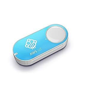 AWS IoT Button (2ª generazione)
