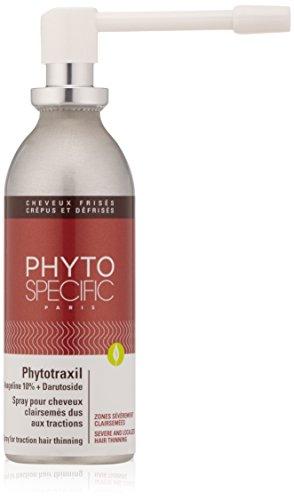 PhytoSpecific Phytotraxil Traitement des Chutes de Traction 50 ml