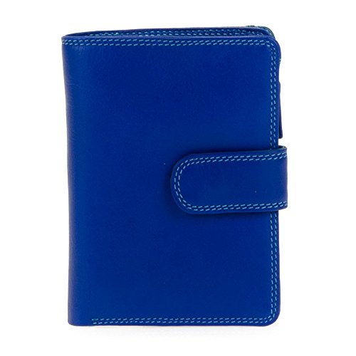 Mywalit Medium Snap Wallet Portemonnee Seascape Medium-snap