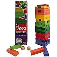 Aquamarine Games torre de colores (Compudid CP006)