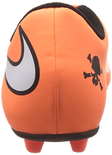 Nike Jr Orange r Junior vOAqxwRR4Z Fg Sko Hypervenom Phade E6XBwy1q