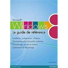 Windows 8 : Le guide de référence