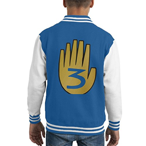 itch Kid's Varsity Jacket ()