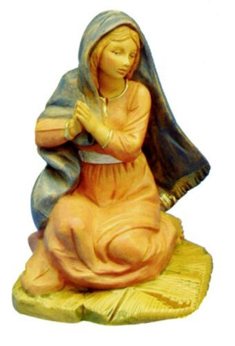 Centennial Serie (Fontanini MARY CENTENNIAL COLLECTION Figurine 5 Inch Series by Fontanini)