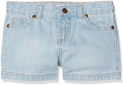 Gocco S73pstcv401, Pantalones Cortos para Niñas