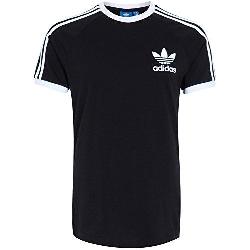 adidas-herren-clfn-t-shirt-black-l