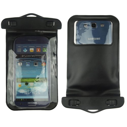 black-waterproof-pouch-dry-bag-case-for-htc-mytouch-4g-slide-apple-iphone-5-motorola-droid-rarz-hd-n