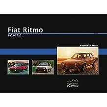 Fiat Ritmo. 1978-1987