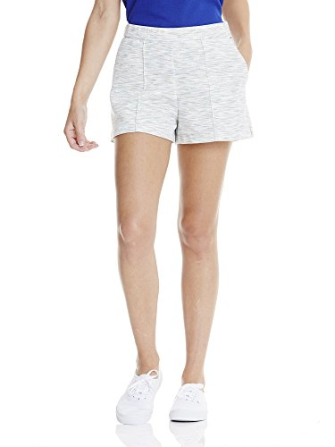 Bench Damen Shorts Mutlicolored Bonded Short Mehrfarbig (Multicoloured Double Jersey P1033)