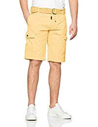 a42c6a2d97 Geographical Norway Paladium Men Shorts