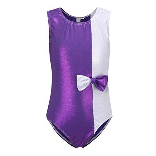 �ge Kleine Mädchen Einteiliger Tanzanzug Athletic Body 5-14Years ()