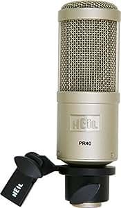 Heil PR-40 Professional Studio Vocal Microphone