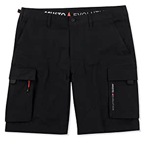 Musto Deck UV Fast Dry Short 2019 - Black 30